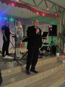 Príhovor starostu - A polgármester köszöntője