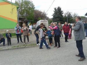 Milhosťský Mini Maratón - A Migléci Mini Maraton