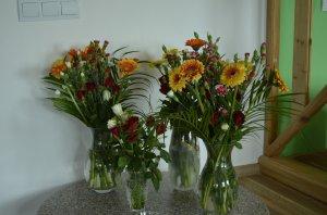 Kvety pre mamičky-Virágok az édesanyáknak