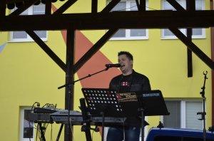 Harmony Band - Š. Bojszko