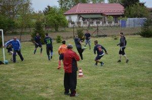 Futbal - Labdarúgás