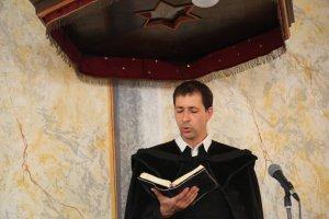 Bohoslužba z príležitosti Dňa Spolupatričnosti-Összetartozásnapi istentisztelet