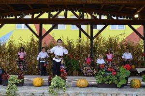 Tanečné prekvapenie detí - A gyerekek táncos meglepetése
