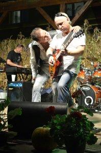 Hudobná skupina retRock zenekar